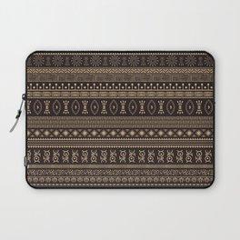 Africa Ethnic  Laptop Sleeve