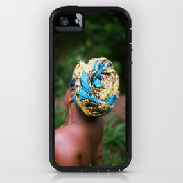Colours. iPhone Case