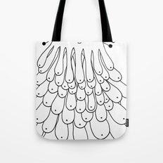 Booba the Hutt Tote Bag
