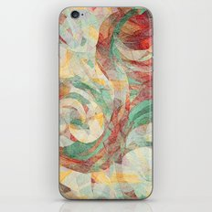 Rapt iPhone & iPod Skin