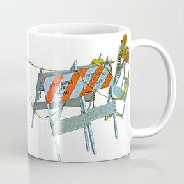 Nickel City Progress Coffee Mug
