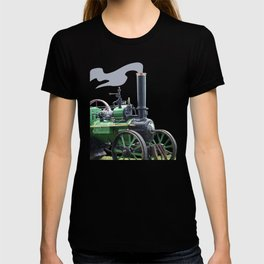 Steam Power 2 - Tractor T-shirt