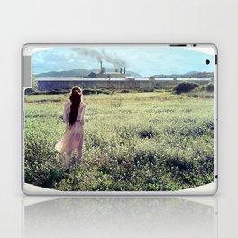 Gio, La vie en rose. Laptop & iPad Skin