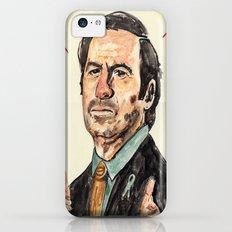 saul! Slim Case iPhone 5c