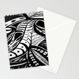 Gaia Garden Stationery Cards