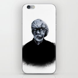Elephant Man - David Lynch iPhone Skin