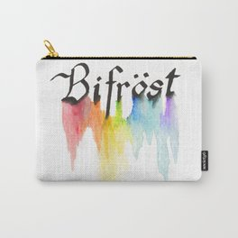 Bifrost the road to Valhalla Carry-All Pouch
