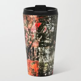 Assault with Intent to Paint Travel Mug