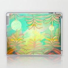 Floral Pollination Laptop & iPad Skin