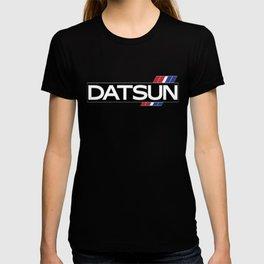 Datsun 510 Emblem T-shirt