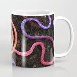 Finding My Way Abstract Design Coffee Mug