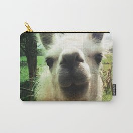 Blanche nose kiss Carry-All Pouch