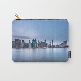 New York 14 Carry-All Pouch