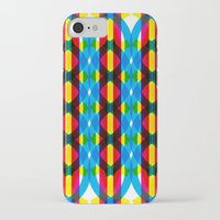 dna iPhone & iPod Cases featuring DNA by dzynwrld
