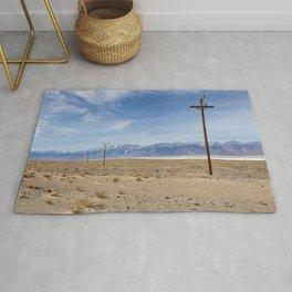 Lone Pine Deserts Rug