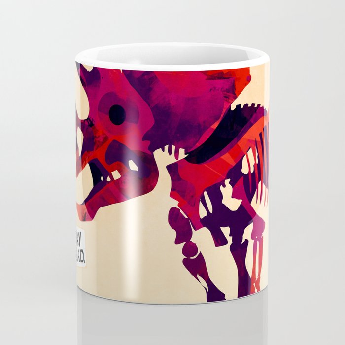 Dinosaur Trainer Coffee Mug