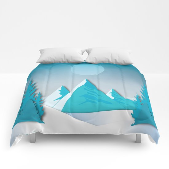My Nature Collection No. 39 Comforters