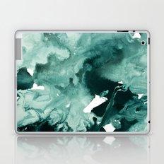 inkblot marble 4 Laptop & iPad Skin