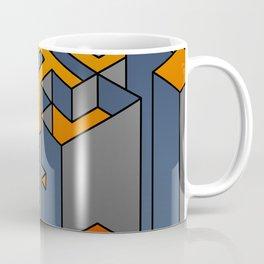 Welcome to the Machine #1 Coffee Mug