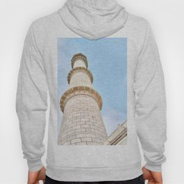 Taj Mahal India Hoody
