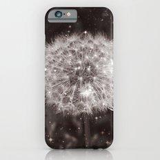 Big Bang (Cosmic Dandelion) Digital Photo Composition Slim Case iPhone 6s