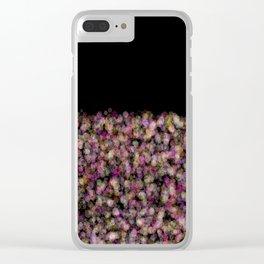 art 57 Clear iPhone Case