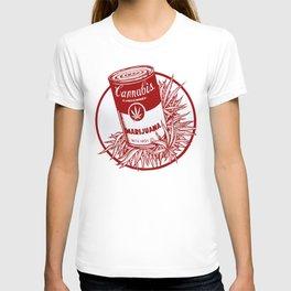 Cannabis Soup T-shirt