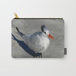 Siesta Key Tern Carry-All Pouch