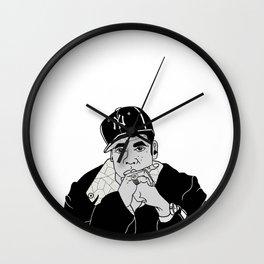 Izzo Wall Clock