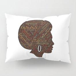 afro american Pillow Sham
