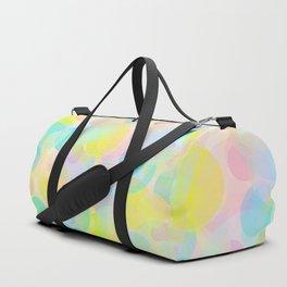 Bubble Days Duffle Bag