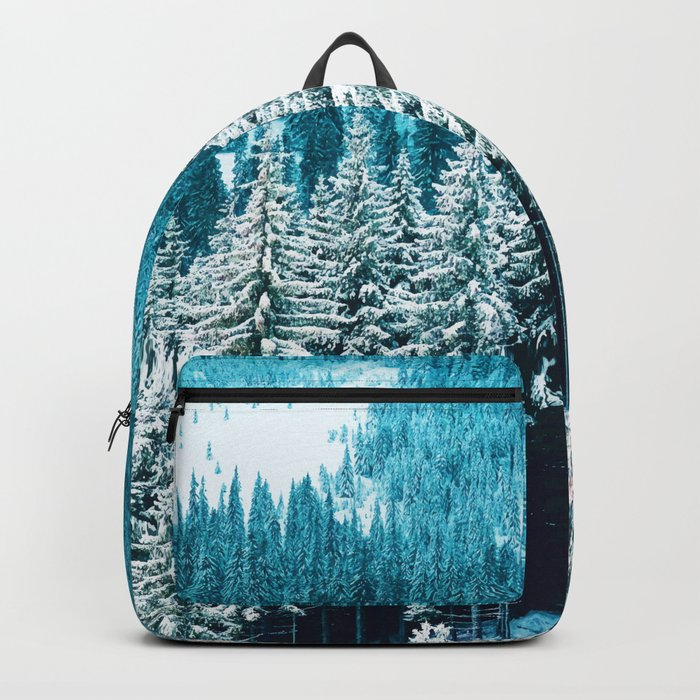 Rainforest #society6 #decor #buyart Backpack
