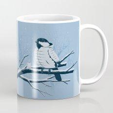 North For The Winter. Coffee Mug