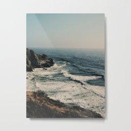 San Francisco Drive 2 Metal Print