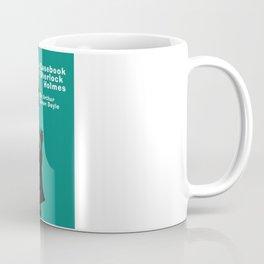 The Casebook of Sherlock Holmes Coffee Mug