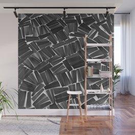 Pulp Fiction II Wall Mural