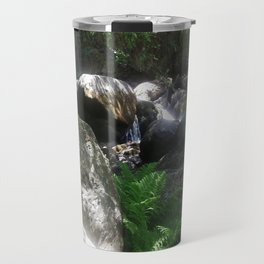 Beaming Stream Travel Mug