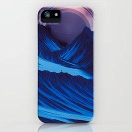 BLUEMIC MIMESIS M716 iPhone Case