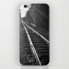 Down the Line iPhone & iPod Skin