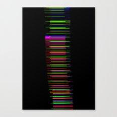 datadoodle 011 Canvas Print