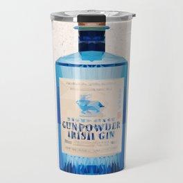 Gin // 02 Travel Mug