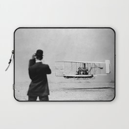 Wright Brothers Laptop Sleeve
