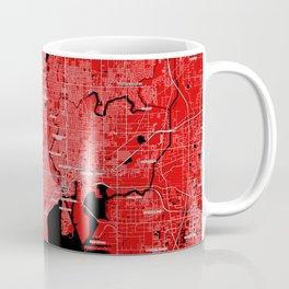 FanMap | NFL Tampa Bay #02 Coffee Mug
