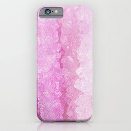 Rock Candy iPhone Case