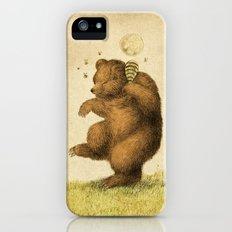 Honey Bear iPhone (5, 5s) Slim Case