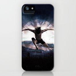 Animus iPhone Case