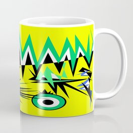 Keep Calm and Love | No Mind in Love Coffee Mug