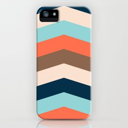 Kings River Sunset iPhone Case