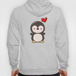Penguin Kawaii Hoody