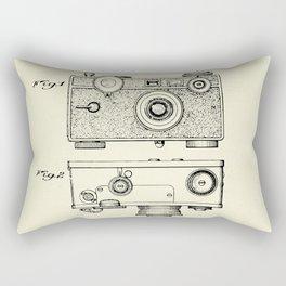 Photographic Camera-1938 Rectangular Pillow